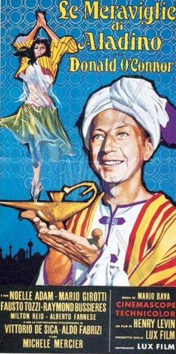 2-2 Le meraviglie di Aladino