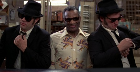 2 The blues brothers