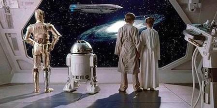 4 L'impero colpisce ancora