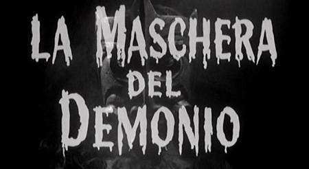 5-1 La maschera del demonio titoli