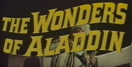 5-2 Le meraviglie di Aladino