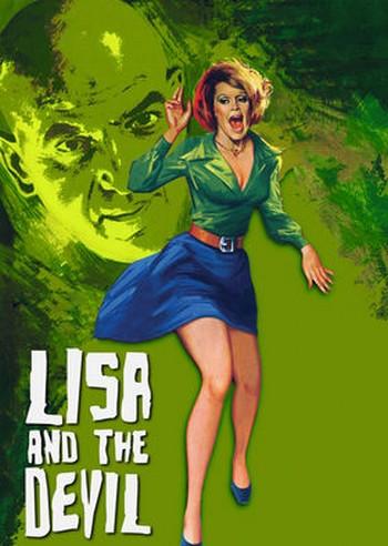 6-18 Lisa e il diavolo