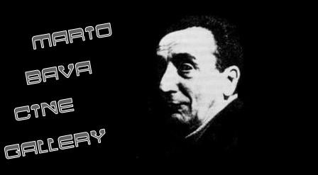 Mario Bava banner cinegallery