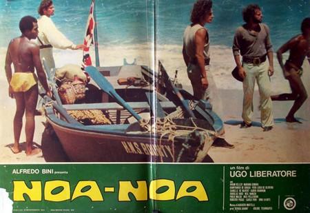 Noa Noa lobby card 1