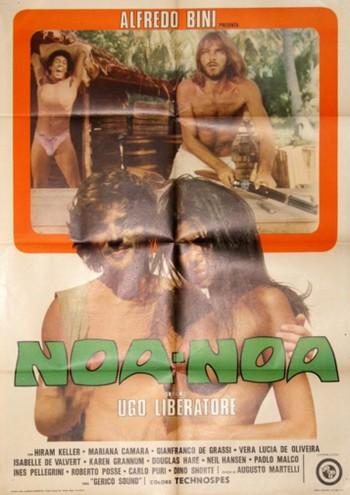 Noa Noa lobby locandina 1