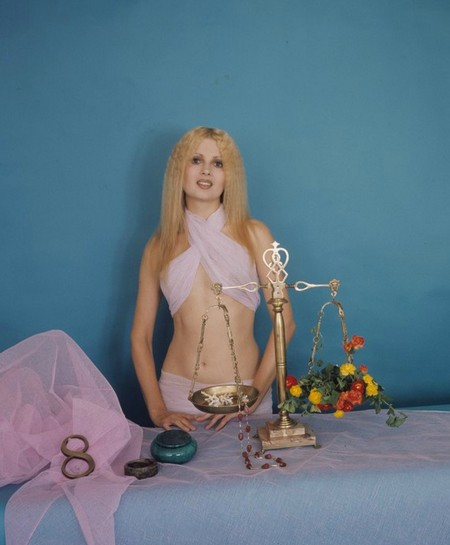 Pamela Tiffin Photobook 18