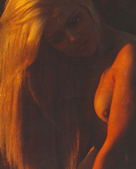 Pamela Tiffin Photobook 4