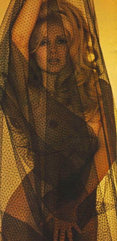 Pamela Tiffin Photobook 5