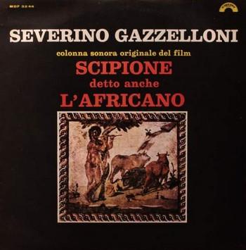 Scipione detto anche l'Africano loc.3