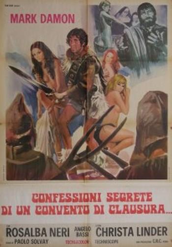2-1 Confessioni segrete di un convento di clausura