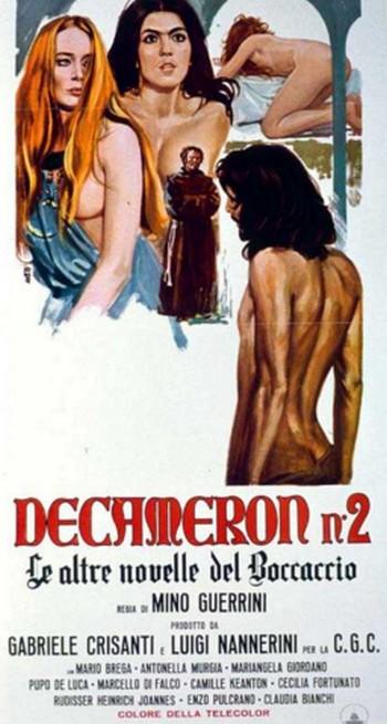 2-2  Decameron 2