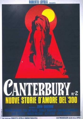 2-20 I Racconti di Canterbury n. 2