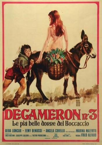 2-3  Decameron 3