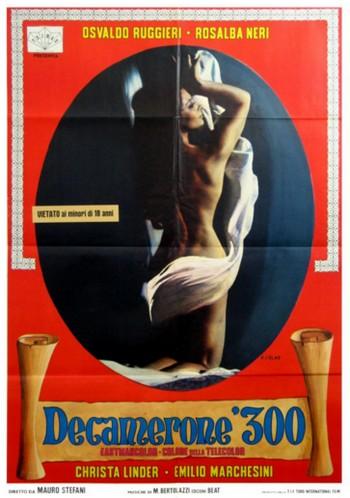 2-5 Decameron 300