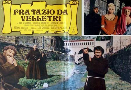 3-25 Fra Tazio da Velletri