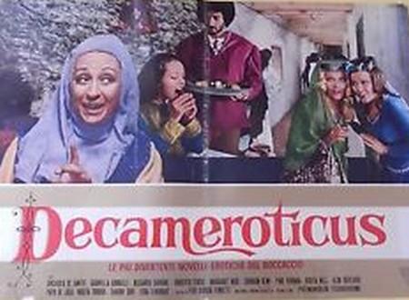 3-9 Decameroticus