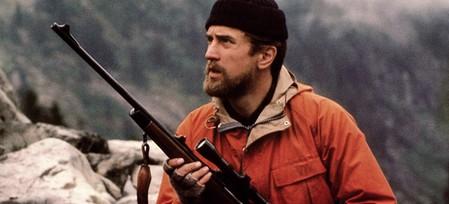 3 Robert De Niro - Il cacciatore