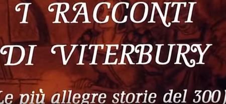 4-14 I Racconti di Viterbury