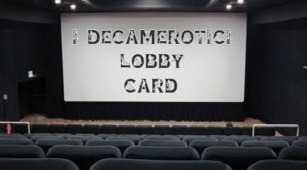 Banner decamerotici locandine