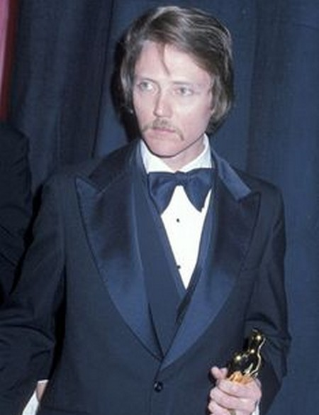 Christopher Walken Oscar