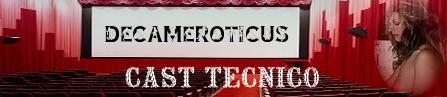 Decameroticus banner cast
