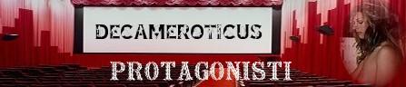 Decameroticus banner protagonisti
