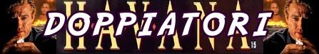 Havana banner doppiatori