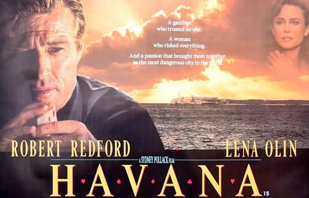 Havana locandina 2