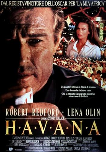 Havana locandina