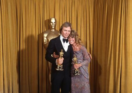 Jon Voight e Jane Fonda Oscar