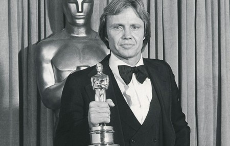 Jon Voight Oscar
