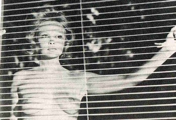 La signora ha dormito nuda con il suo assassino foto 5