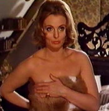 La signora ha dormito nuda con il suo assassino foto 6