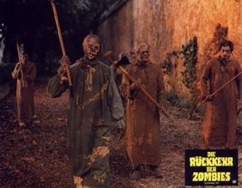Le notti del terrore locandina 11