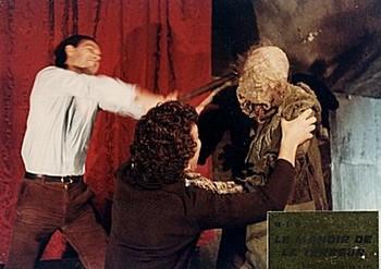 Le notti del terrore locandina 15