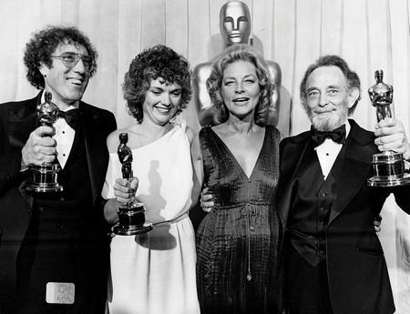 Nancy Dowd, Waldo Salt e Robert C. Jones -Oscar miglior sceneggiatura