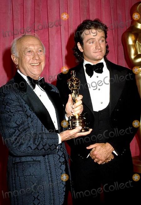 Walter Lantz Oscar carriera