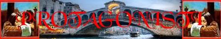 A Venezia muore un'estate banner protagonisti