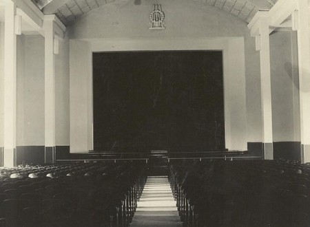 Cinema Lucciola 1921
