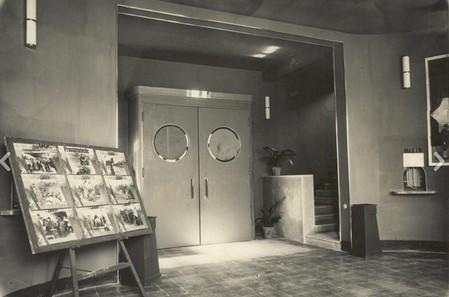Cinema Lucciola