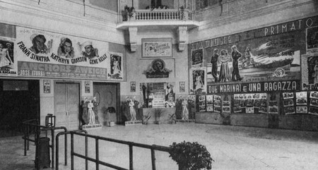 Cinema Margherita 3