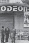 Cinema Odeon Bari