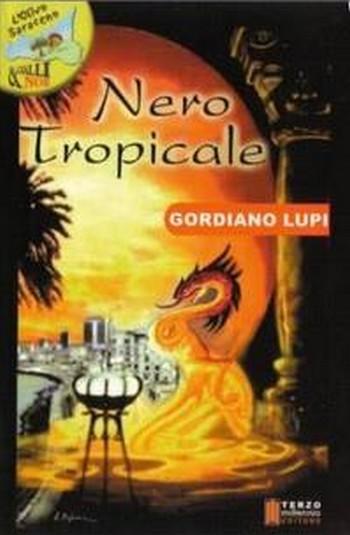 Gordiano Lupi libro 1