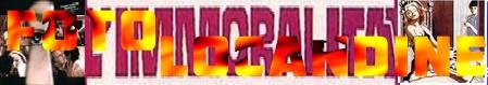 L'immoralità banner foto locandine