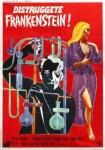 2-1 Distruggete Frankensteinita