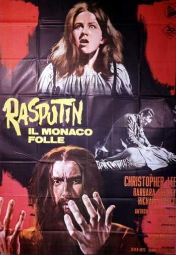 2-11 Rasputin il monaco folle