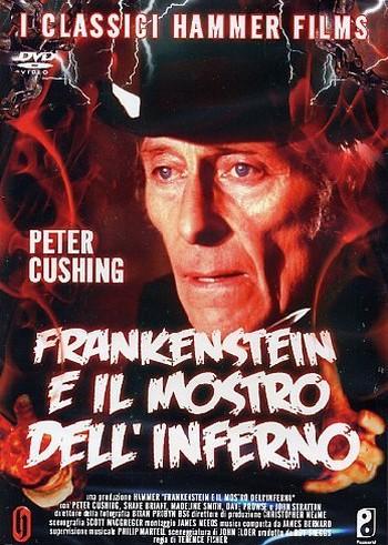 2-2 Frankenstein e il mostro dell'inferno ita