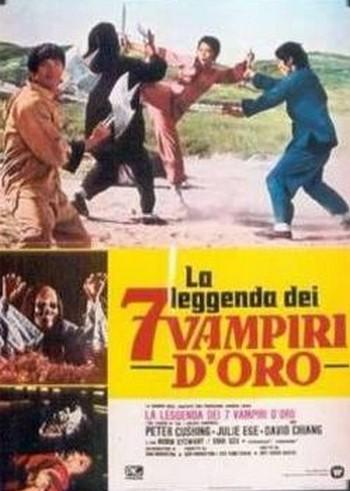 2-5 La leggenda dei 7 vampiri d'oro ita