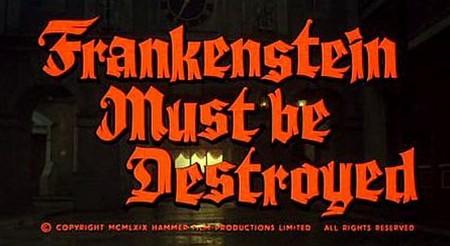 3-1 Distruggete Frankenstein inizio