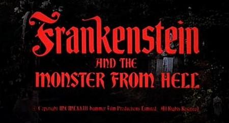 3-2 Frankenstein e il mostro dell'inferno inizio